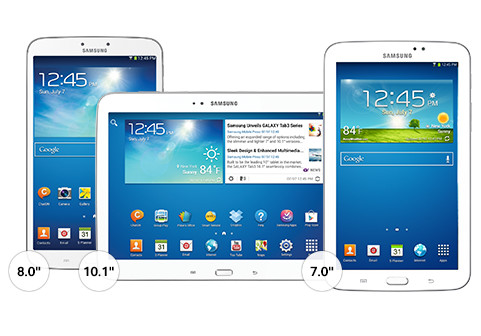 samsung galaxy tablet 3 drivers